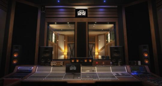 Music Producer / Mix & Master - Varun Krrishna