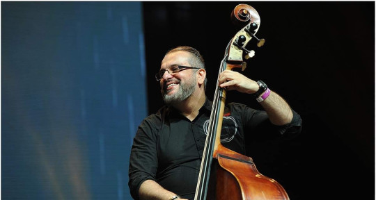 Upright and Electric Bassist  - Jozsef Horvath Barcza