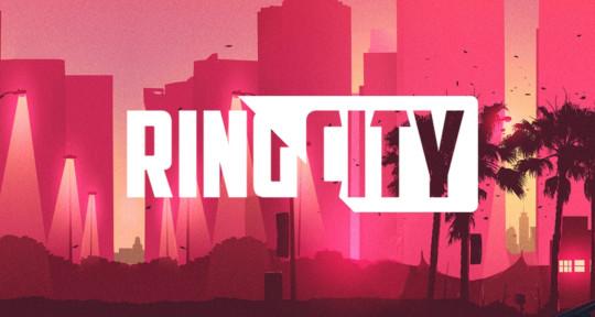 Music Producer & Remixer - Ring City