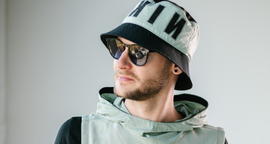 Producer ✖︎ Audio Engineer - Danny Slim ™️