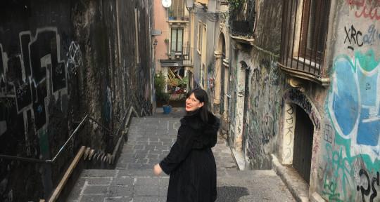 Singer / Songwriter / Lyricist - Maria Tseva