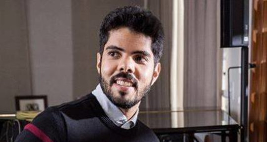 Guitarist, Soundtrack Producer - Pedro Araujo