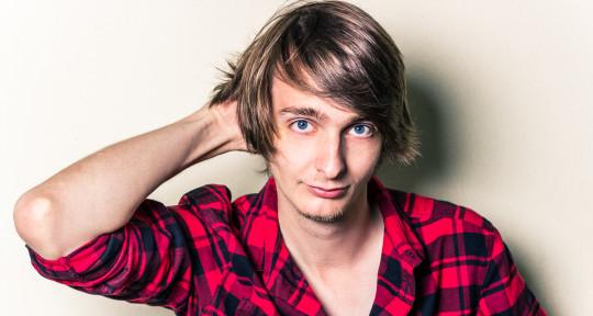 Producer, Instrumentalist - Philipp Krätzer