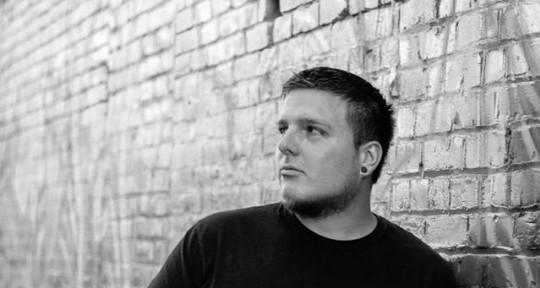 Mixing | Mastering | Producer - Jarett Sisk