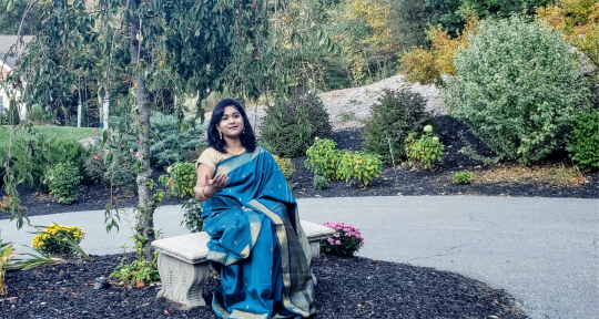 Singer, Songwriter, Composer - Sudha Kumar
