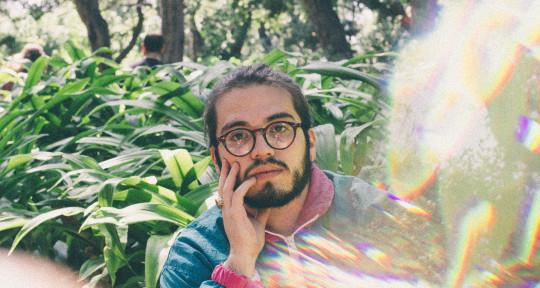 Producer, Engineer, Songwriter - Matthew Pena (Frythm)