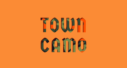 Producer Songwriter - Town Camo