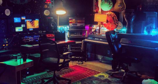We capture magic in a bottle.  - Fiend Recordings