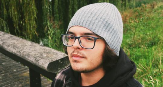 Music Producer - marcthisera