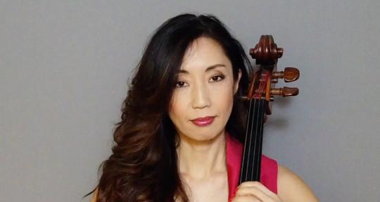 Player in TV show music band  - Yuriko Mikami