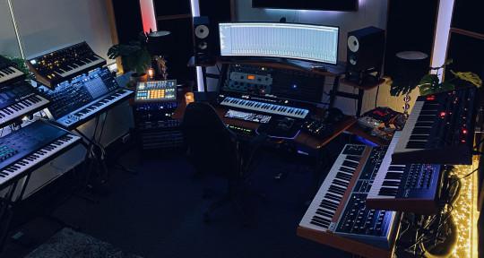 Sound Design, Production, Mix - Avalon Studios