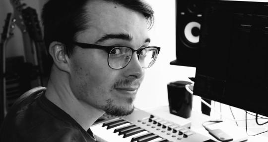 Music Producer - Charlie Leslie