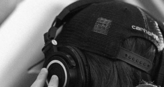 Remote Mixing & Mastering - Ben Jordison