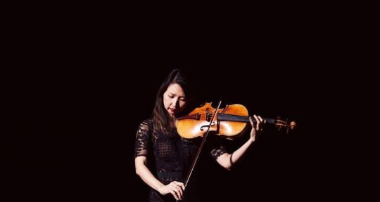 Session violinist, violist - Mario Gotoh