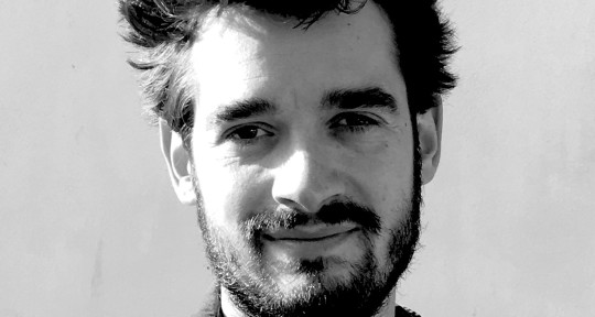 Music prod., engineer, mixer - Jonathan Lefèvre-Reich