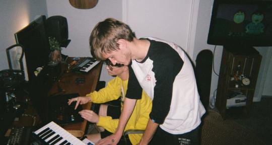 Music Producer - David Morse