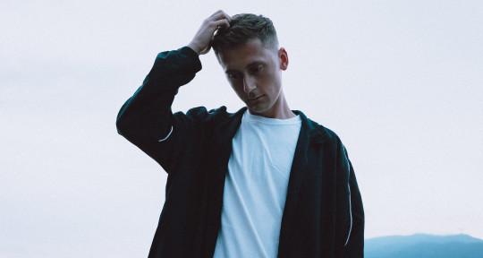 Musician, Producer & DJ - Adam Pearce