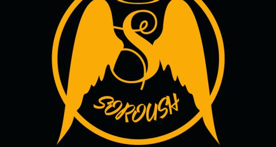 Rapper, Songwriter, Producer - SOROUSH