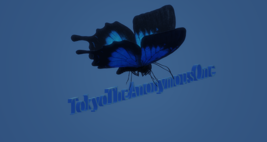 Songwriter And Music Producer - Tokyo The Anonymous One