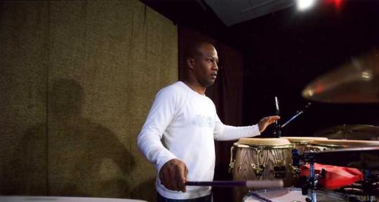 Percussionist  - Damon Grant