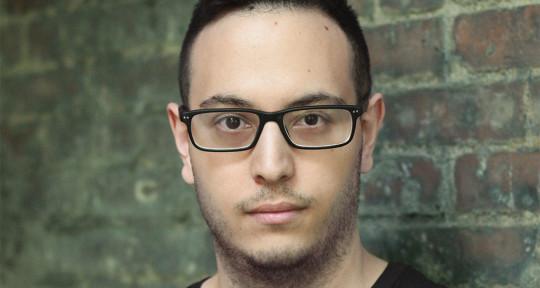 Music Producer - Adam Marcos