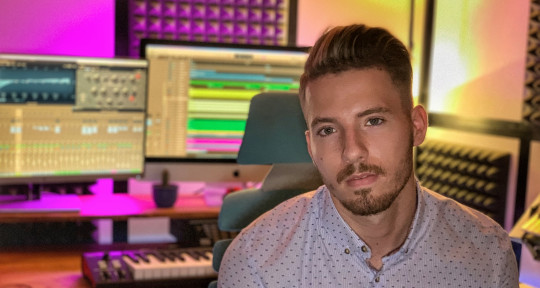 Singer-songwriter, Musician - David Rockery