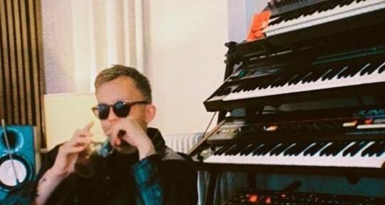 Music Producer / Writer - Rasmus Soegren