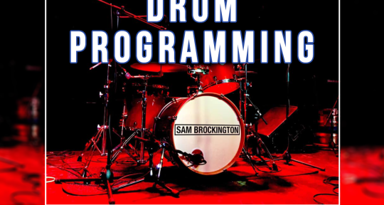 Acoustic Drum Programmer - Matthew Carter