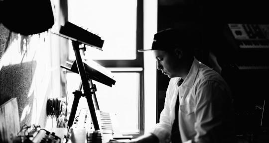 Producer / Mixing / Mastering - Maxim Palchikov