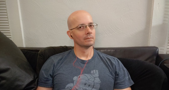 Creative Producer and Mixer - Roy Stegman