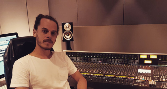 Music Producer and Mixing Eng - Guirraiz