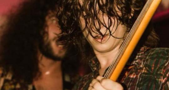 Bassist, Mixer/Producer - Trever Davis