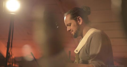 Mixing - Master - Guitar - André Brasil