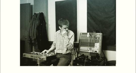 Mixing & Mastering engineer - Anatoly Nikulin