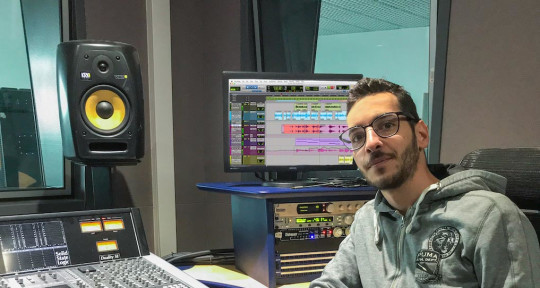 Remote Mixing and Mastering - Pierpaolo Demarchi