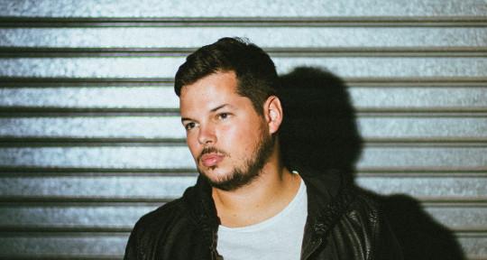 Vocalist, Songwriter, Producer - Santiago Sposto