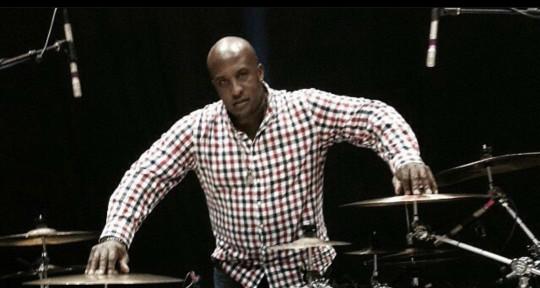 "Session Drummer - Dante' ""Taz"" Roberson"