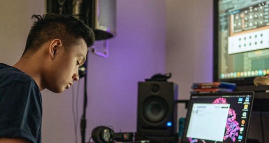 Producer, Rapper, Vocalist - WLFTOWN