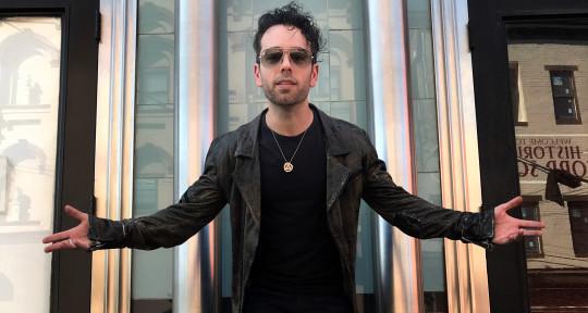 "Producer, Mixer, Songwriter - Anthony ""ANTi"" Rankin"