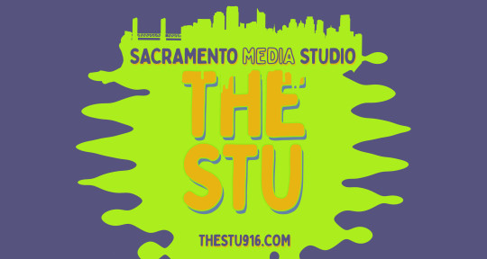 Multi-Media Production Studio - The Stu 916