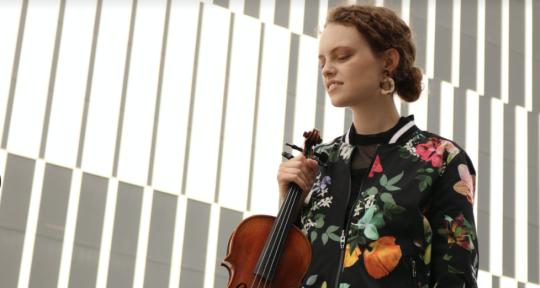 Session Violinist, Strings - Inspirational Violin