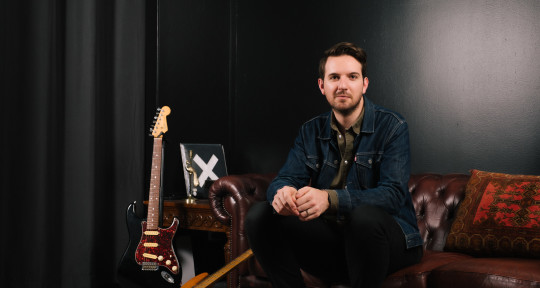 Session Musician - Graham Ritchie