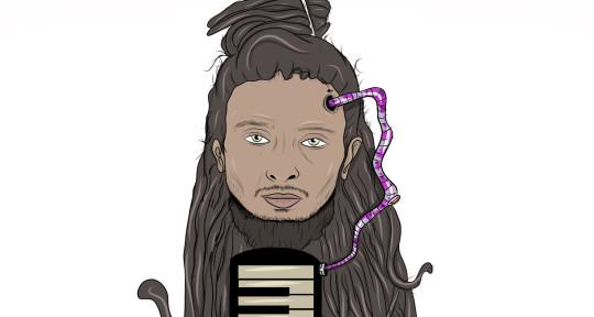 Music Producer - Kufa Binghi