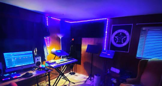 Producer, Mastering, A/V  - Burntsystems/ B20