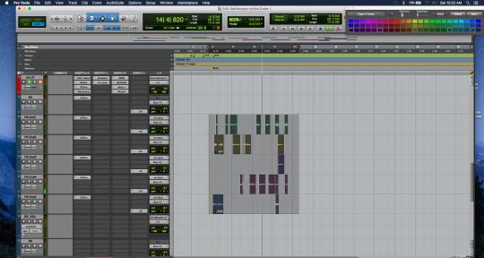Producer, Mixing Engineer - Danny Romero (Dadoctamusic)