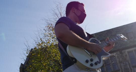 Industry Standard Mix/Master - Matty Hogan - Audio Engineer