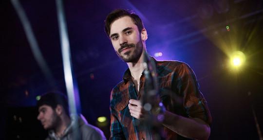 Vocal, Harmonica, Production - Alex Paclin