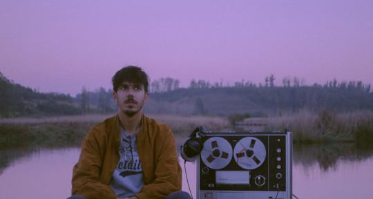Remote Magician  - Diogo Sarabando