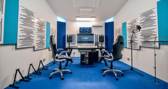Production Studio - X-Studios