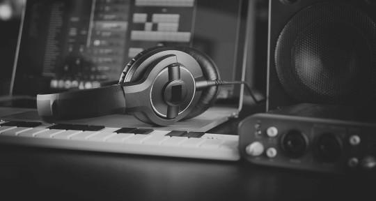 Remote Mixing & Mastering - Alex Popov